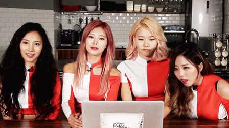 Pops in Seoul 第23集:访谈!《ICIA - 听一听粉丝的声音》