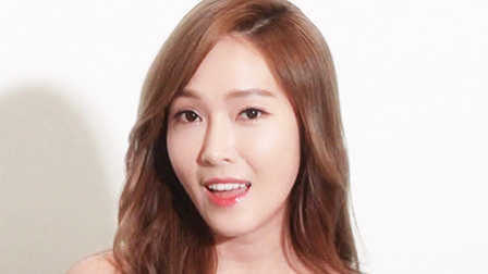 Showbiz Korea 第30集:深层谈话!《郑秀妍(Jessica)》 - 2