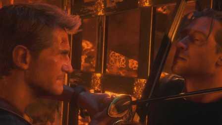 【Q桑制造】《神秘海域4:盗贼末路》惨烈难度美剧式攻略解说 第20集