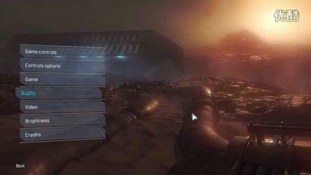 【君湿】 机械巫师 The Technomancer 第一期 PC版 主角刀枪棍棒 十八般武艺样样精通啊 打击感不错 娱乐实况解说