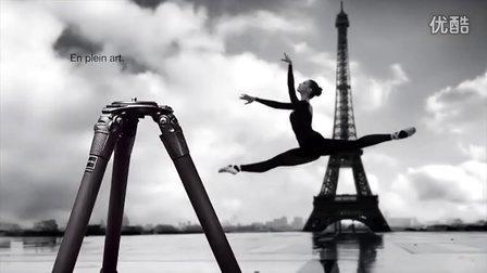 捷信2014品牌视频