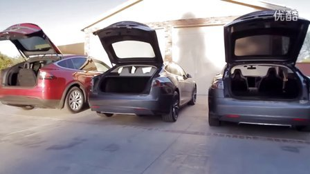 Tesla Model X的优缺点 [HD]