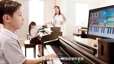 The ONE智能钢琴教室介绍