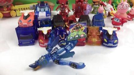 魔幻车神 刺灵狂蜂 变形玩具 汽车总动员 爆裂飞车 猎车兽魂 变形警车珀利 面包超人