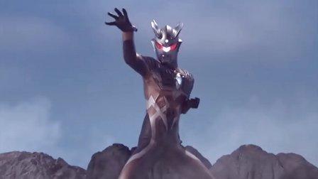 奥特银河传说外传赛罗奥特曼VS黑暗独眼巨人赛罗 冲突的宇宙