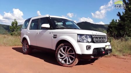 路虎发现4柴油高配 - Land Rover Discovery 4 HSE Diesel - Falando de Carro