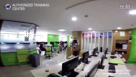 IHDT上海映速 - C4D官方认证培训中心
