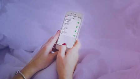 「ZEALER | Tips」你永远叫不醒一个懒床的人 除非有它