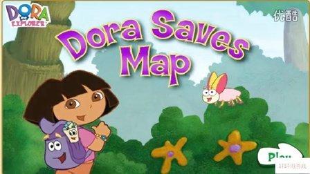 迪亚哥之爱探险的朵拉历险记朵拉摘星之旅动画片中文版