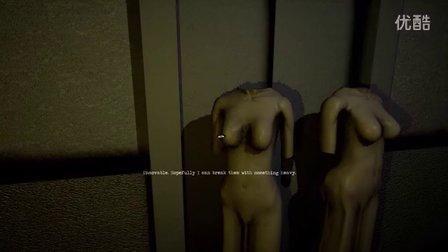 一言不合就是爆吓高能,恐怖游戏《暗影2》大结局