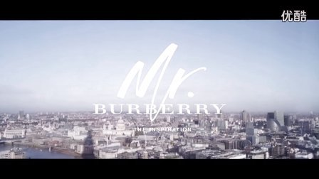 Mr. Burberry - The Fragrance 博柏利男士香水 / AS-ZOE