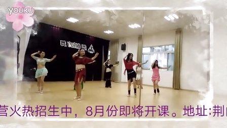 舞魅东方舞6月会员班舞码2