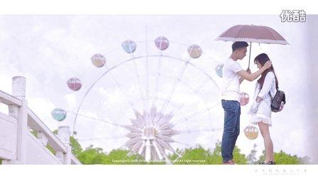 晴枫岚8周年纪念短片《剩下有情》