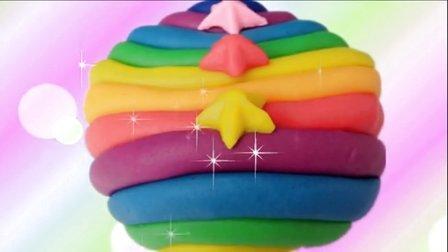 白雪玩具屋 2016 彩虹星星美味蛋糕
