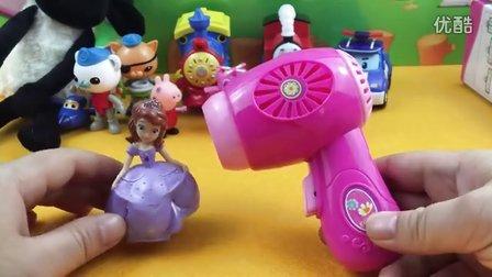 迷你家电 过家家玩具 超级飞侠 小公主苏菲亚 托马斯和他的朋友们 海底小纵队