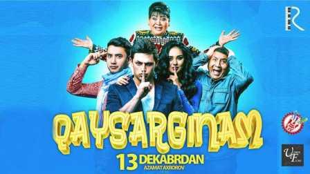 2016-ozbek kino-Qaysarginam