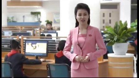 朝鲜平壤 科学技术殿堂(3)