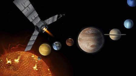 探秘朱诺号木星探测器 55