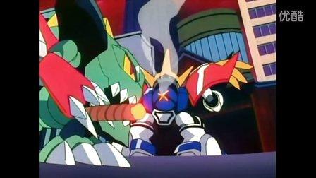 神龙斗士3-被虐4