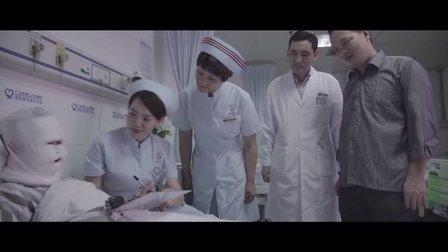 感人的微电影《最美的人》 真实的医生故事感人公益微电影