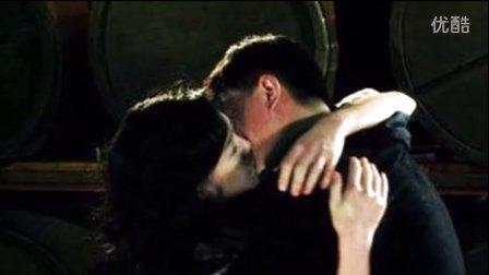 《老九门》张艺兴:拍亲密吻戏我下不了嘴
