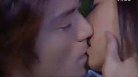 霍建华林心如的接吻戏 竟然如童话般的唯美【哔哥娱乐坊】