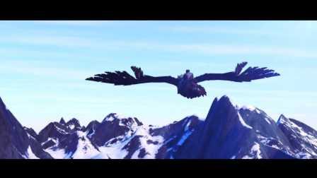 【魔兽】电影动画版《艾泽拉斯的传说》第二集:闪金镇的访客