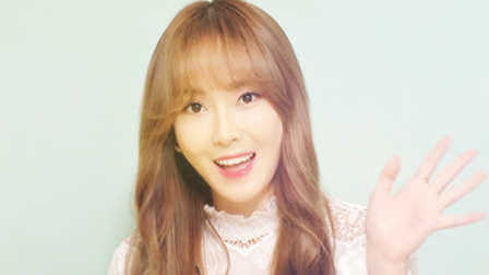 Pops in Seoul 第27集: 访问!《 Jessica(郑秀妍)》 -1