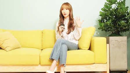 Pops in Seoul 第27集: 访问!《 Jessica(郑秀妍)》 -2