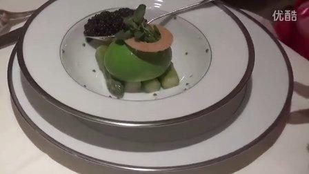 诸神的美馔  餐厅 L'Ambroisie Paris