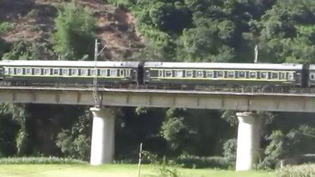 火车视频集锦——宁局视频44
