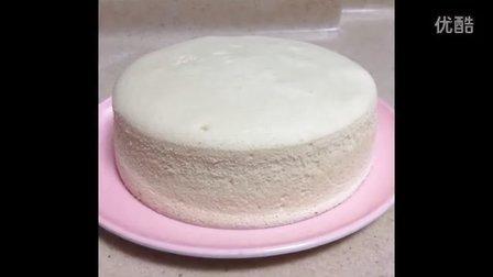 好吃不上火的蒸蛋糕