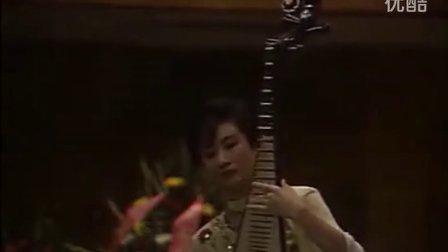 吴玉霞琵琶协奏曲《剑魂》