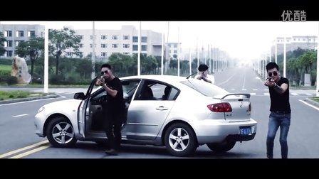 中日特工谍战动作大电影【猎狼犬-突变】非外流预告片