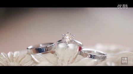 4GridFilms大影四格《CL》婚礼预告片