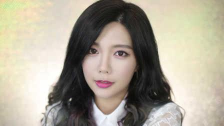 Feminine Pink Makeup 柔美粉色妆容 | RyiiiMakeup