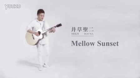 彩虹人鸟吉他 LB200|井草圣二〈Mellow Sunset〉aNueNue LB200 Fly Bird Guitar