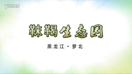 金满囤靺鞨生态园广告片