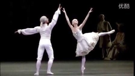 芭蕾舞 睡美人(全剧主要舞段) Vishneva和Gomes 美国芭蕾舞团 2016