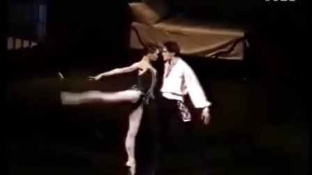芭蕾舞 卡门(全剧) Diana Vishneva和Andrei Yakovlev