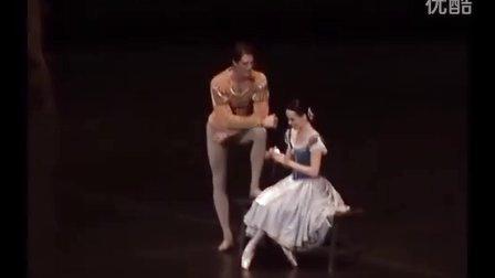 芭蕾舞 吉赛尔(全剧) Clairemarie Osta和Mathieu Ganio 巴黎歌剧院