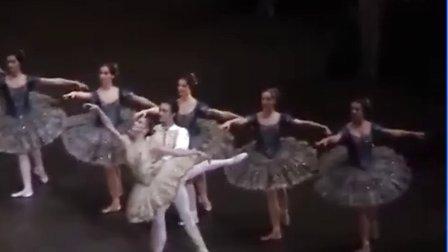 芭蕾舞 帕基塔(全剧)Laetitia Pujol, Manuel Legris 巴黎歌剧院芭蕾舞团