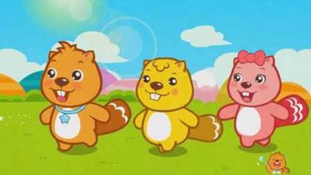 【吴叔解说】贝瓦儿歌 贝瓦小厨师:切胡萝卜大葱等★少儿卡通动漫亲子早教游戏★