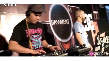 Bassment Party July 14th 2012 by ZhongTV