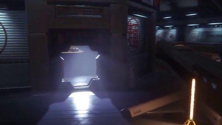 小涛恐怖游戏:异形:隔离