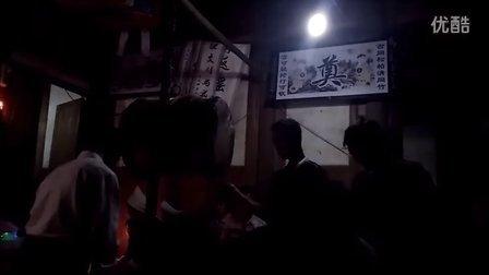 四川叙永老人过世道场