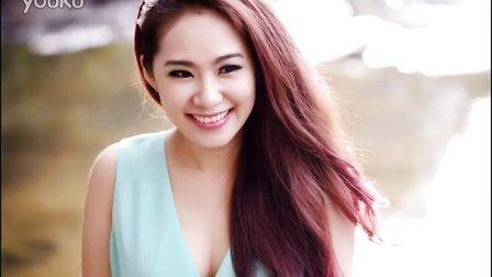 越南华裔美女歌星:梁碧友Lương Bích Hữu-Ca Sĩ Người Hoa