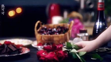 【原创视频】微醺集-樱桃白兰地酒心巧克力&热可可