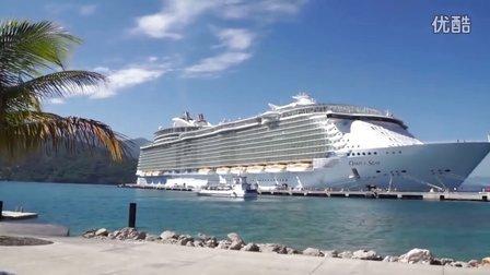 【加勒比】海洋绿洲号 Oasis of the Sea 西加勒比邮轮之旅 [Vlog]