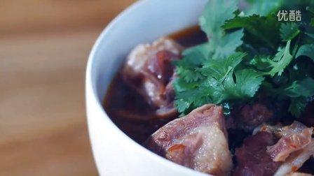 爱上川菜046:米其林大厨&红烧牛肉